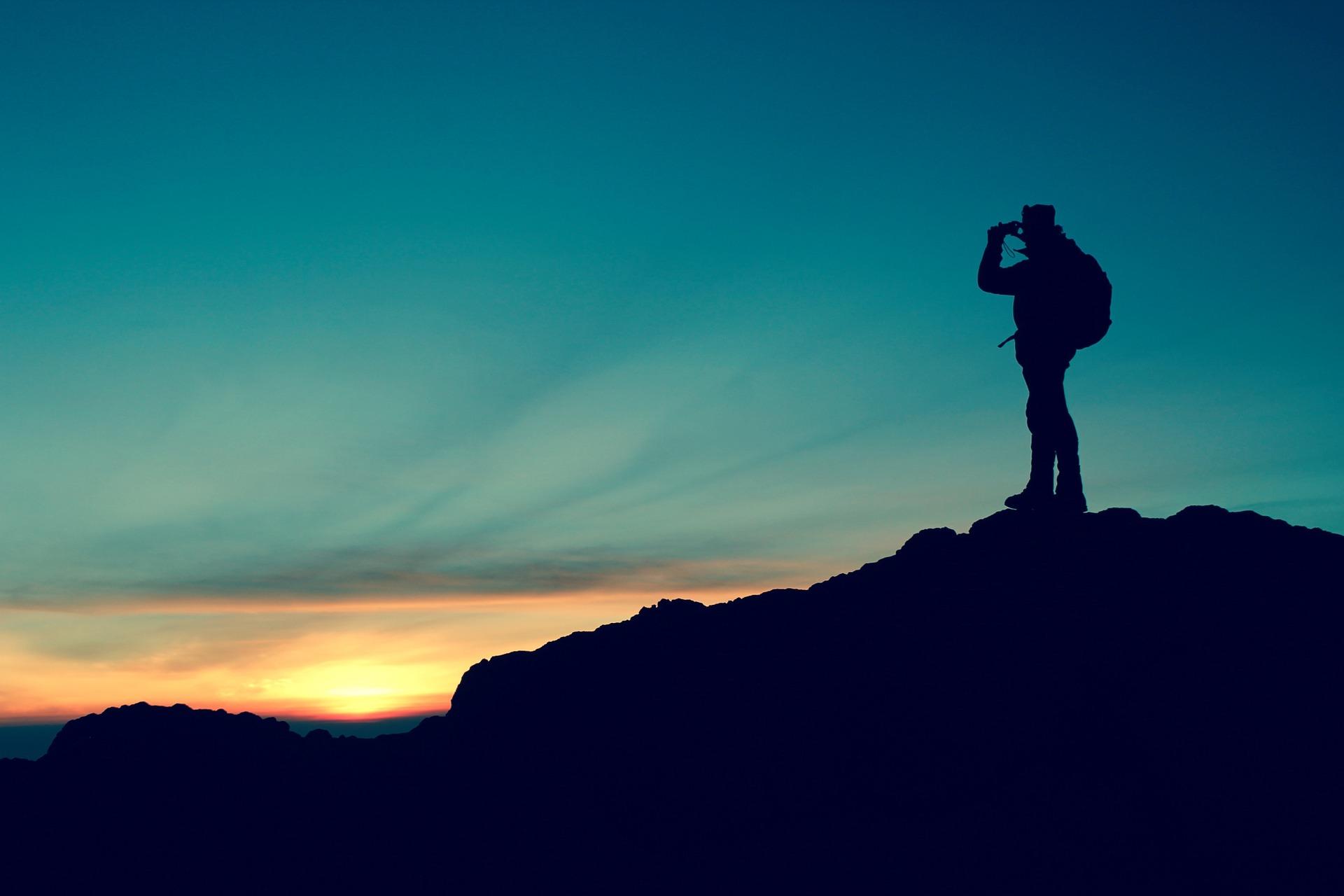 Backpacka – En hälsosam resa med vandringar och äventyr